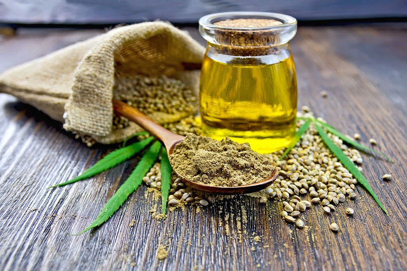 A number of great products come from regular and organic hemp seeds and flowers including cbd oil, health food, clothing, construction materials, and more.
